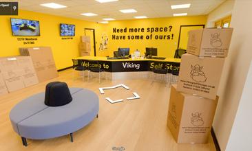 Viking Self Storage Norwich Providing Premium Storage