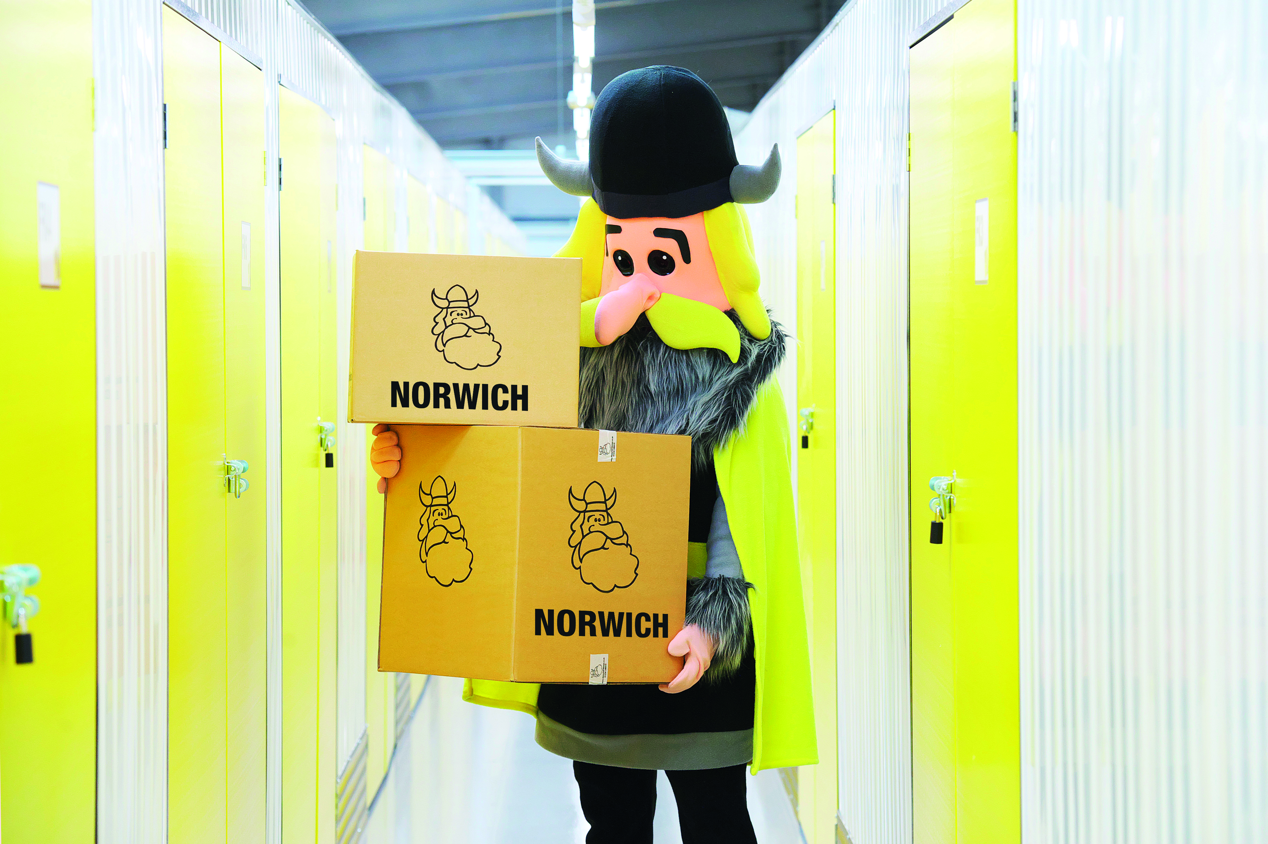 Viking is expanding with 250 new units now available in Norwich